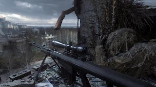 Call Of Duty Modern Warfare Remastered Update
