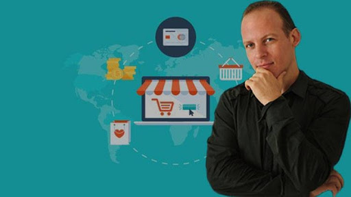 How to start an ecommerce business Google SEO, ads & Amazon Udemy Coupon
