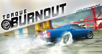 Torque Burnout v1.9.2 Mod Apk Unlimited Money
