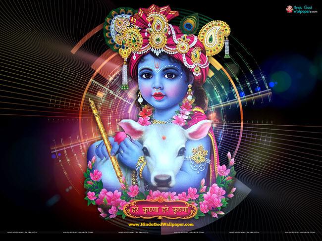 Krishna Gopal Images