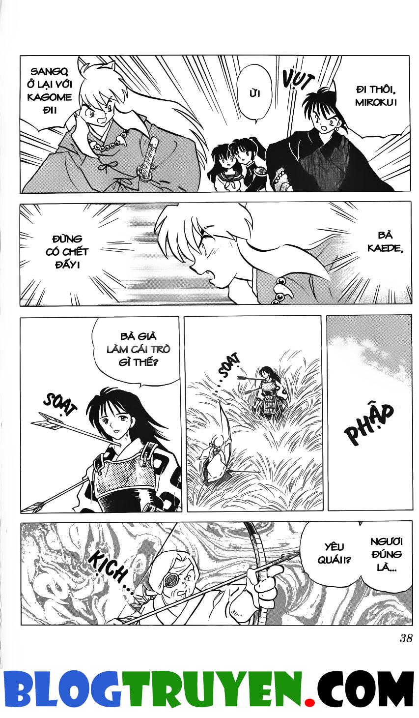 Inuyasha vol 22.2 trang 17