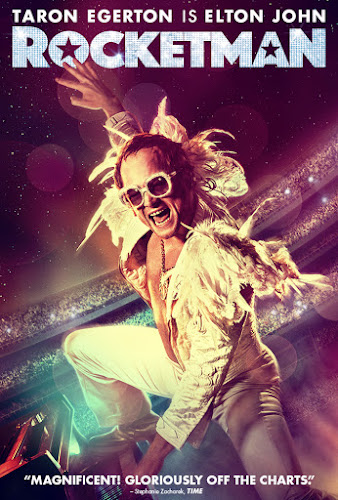 Rocketman (BRRip 1080p Dual Latino / Ingles) (2019)