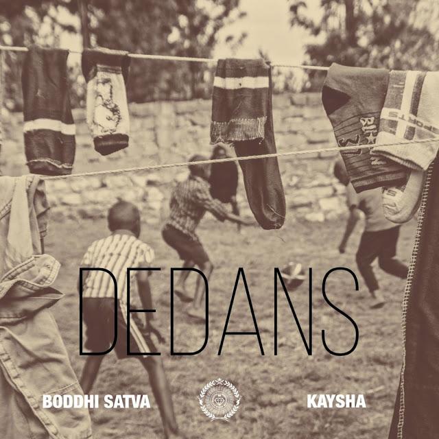 Boddhi Satva & Kaysha – Dedans