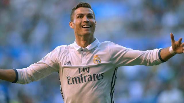 Zidane, contento con la renovación de Cristiano