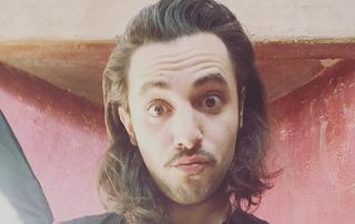 Tommaso Pini Instagram foto