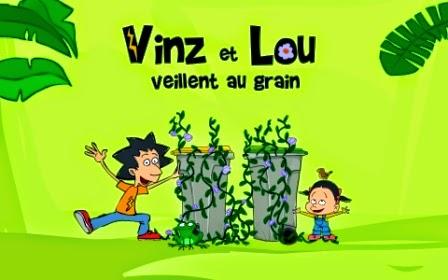 http://ticsenfle.blogspot.com.es/2011/10/vinz-et-lou-veillent-au-grain.html