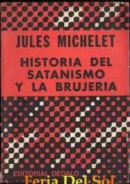 Libro En Pdf Sobre La Historia Del Satanismo Y La Brujería