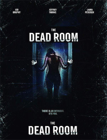 The Dead Room 2015 English Movie Download