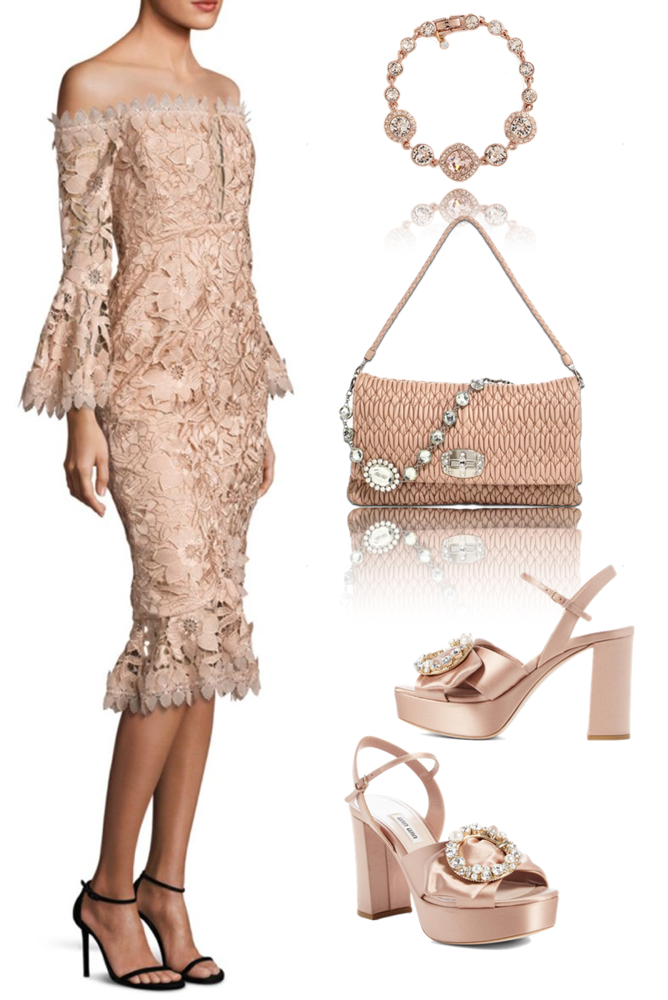LOOKandLOVEwithLOLO: HOLIDAY::Party Dresses and Accessories