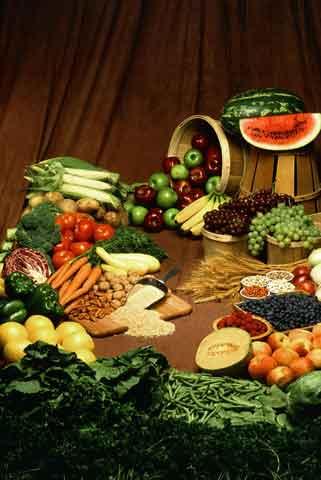 Cara Memilih Makanan dan Cemilan Untuk Mengontrol Gula Darah