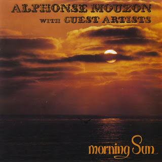 Alphonse Mouzon - 1981 - Morning Sun
