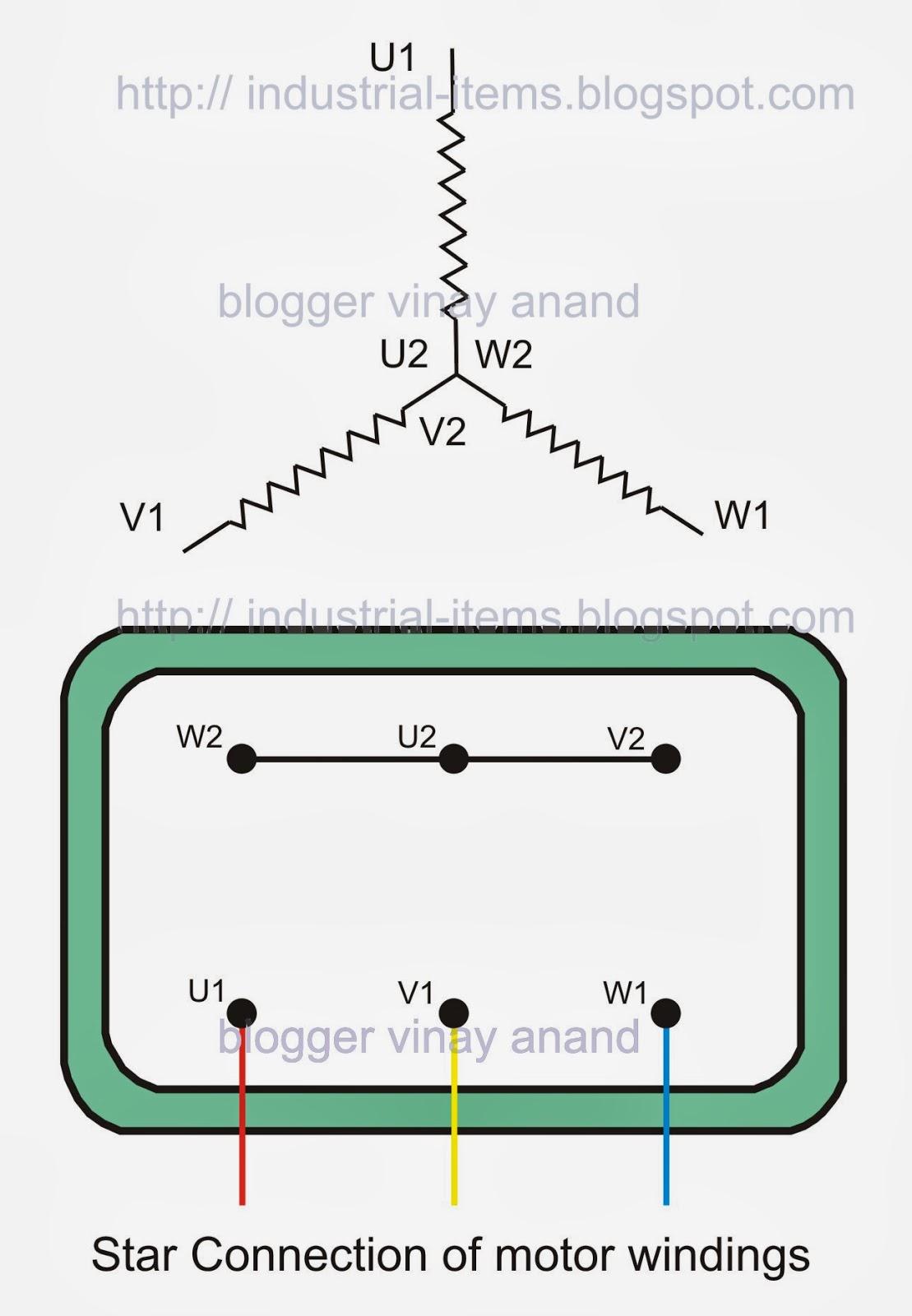 medium resolution of star delta connections