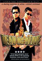Watch Dead or Alive: Hanzaisha Online Free in HD