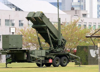 North Korea will be able to deploy missiles equipped with nuclear warheads capable of reaching Japanese territory