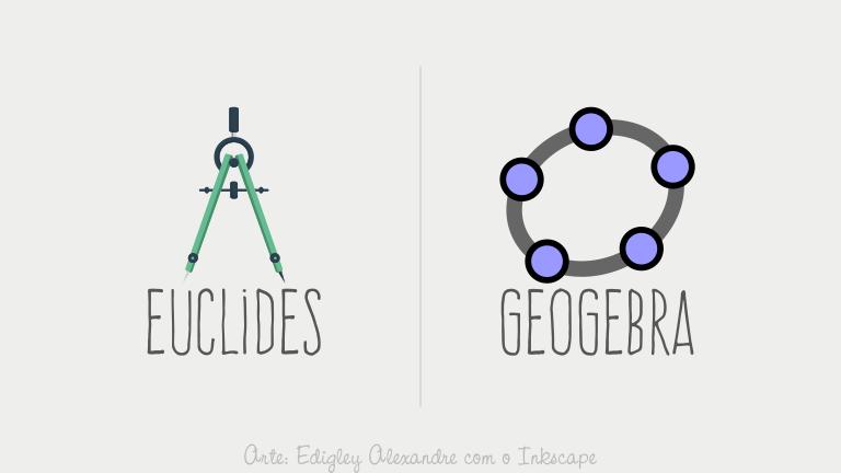 Estudo d'Os Elementos (Livro1), de Euclides, utilizando o GeoGebra