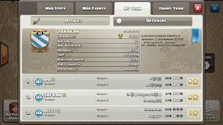 Clan TARAKAN vs #P2QJPLCP, TARAKAN Victory