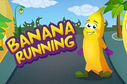 Muz Koşuşu - Banana Running