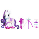 MLP Fashion Style Rarity Brushable Pony