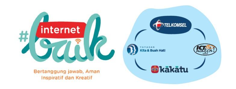 Kampanye Internet Baik 2017 di Bengkulu