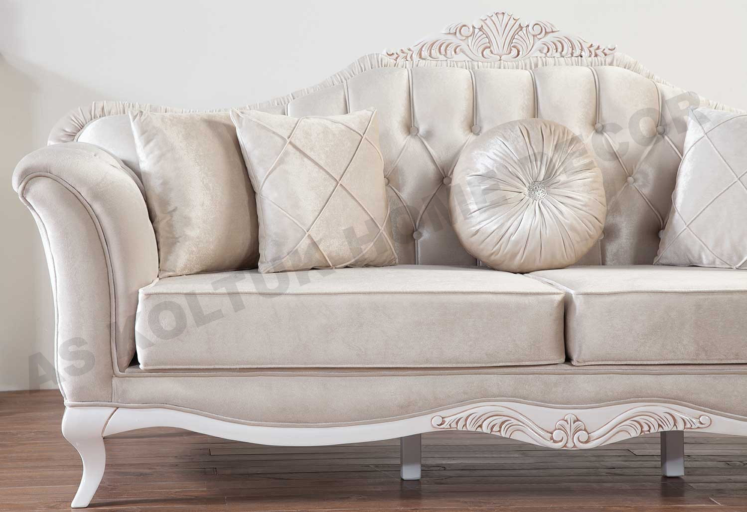 as koltuk home decor for sale broken white elegant classic sofa set. Black Bedroom Furniture Sets. Home Design Ideas