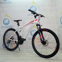 26 Inch Reebok Predator Mountain Bike