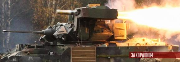 Польща озброїться новими винищувачами танків