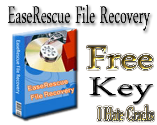 Get EaseRescue File Recovery With Genuine Key