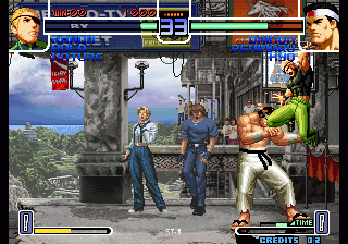 screenshot-2-of-king-of-fighter-2002-unlimited-match