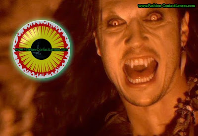 The Lost Boys Halloween Contact Lenses