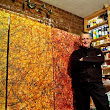 The Art of Delivery: how artist Simon Fairless delivers to international customers