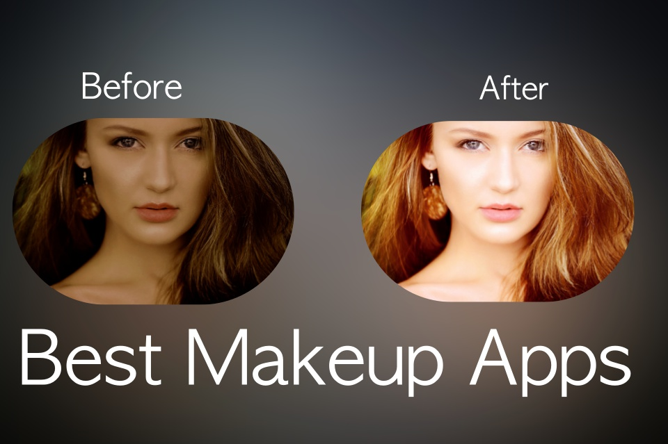 best virtual makeover