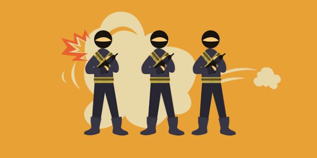 Peran Aktif Indonesia dalam Memberantas Dana untuk Terorisme