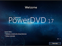 CyberLink PowerDVD Ultra 17.0.2316.62 Full Version