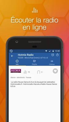 Télécharger Online Radio Box Pro v1.4.185