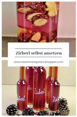 Zirberl-Pin-Steiermarkgarten