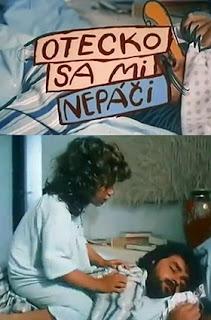 Otecko sa mi nepáči (1991)