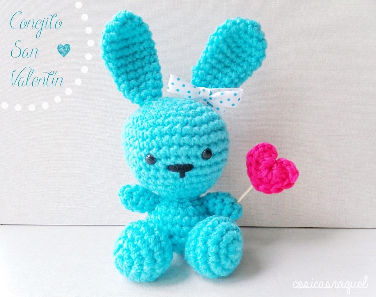 Amigurumis Conejos Paso A Paso : Amigurumis conejos pareja de conejitos amigurumis mis nancys mis