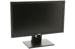Dell E2216HV 21.5 inch Full HD LED Monitor flat 4.628rs off at amazon lightning deal rainingdeal.in