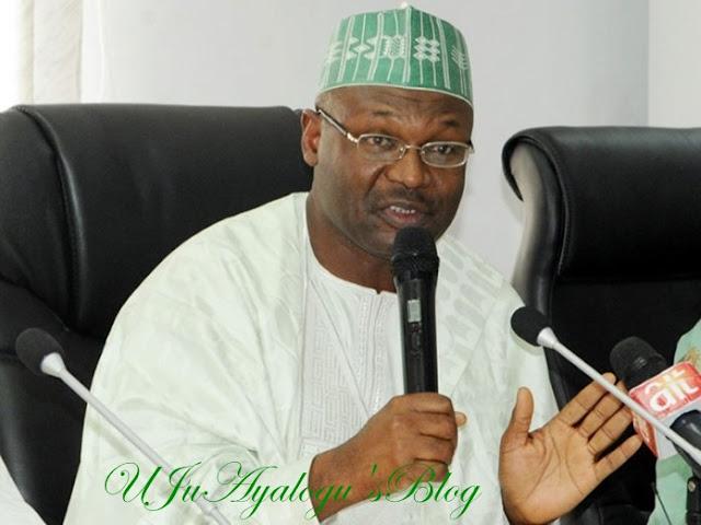 Court orders arrest of INEC chairman, Mahmood