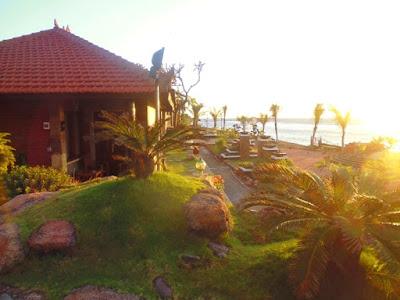 Best Hotel near  Menjangan Island