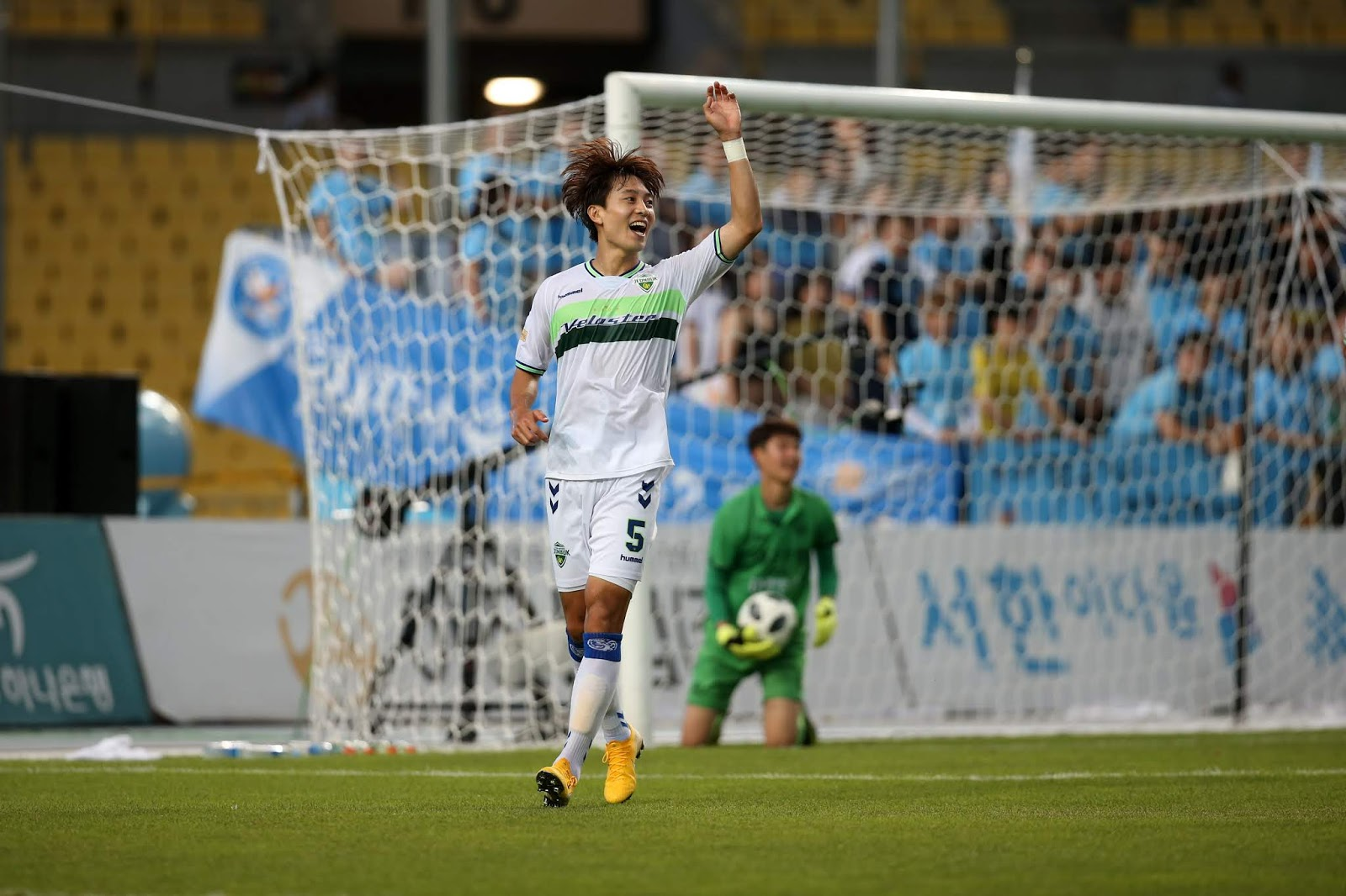 Korea FA Cup Preview: Asan Mugunghwa vs Jeonbuk Hyundai Motors