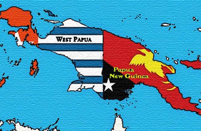 """""""Papua Merdeka"""" antara Makna, Visi, Tujuan dan Cara bangsa Papua Merubah Nasibnya"""
