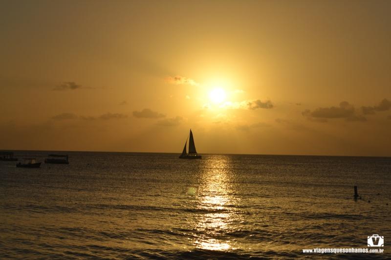 Dirigir em Barbados