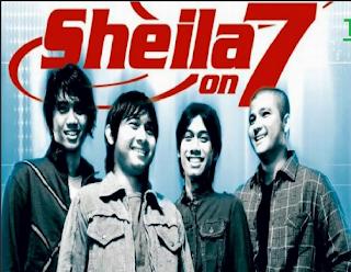 Download Lagu Mp3 Sheila On 7 lagu Indonesia Paling populer Tahun Ini Full Album Lengkap