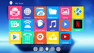 Screenshot 20160817 085950 Análise Mini M8S II image