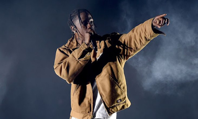 Travis Scott is Dropping New Music In A Few Days