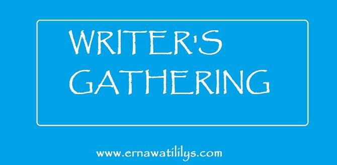 Writer's Gathering