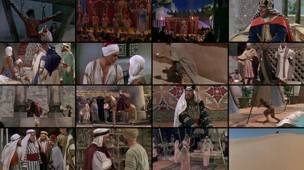 Arabian Nights 1942