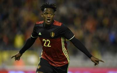West Ham only if all else fails for Batshuayi