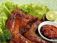 Resep Membuat Ayam Bakar Khas Sumatera Selatan